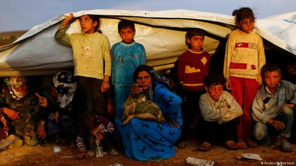 Photo of تركيا.. لاجئون بلا مدارس