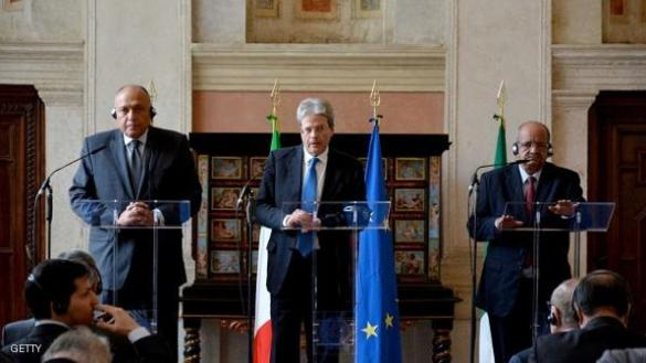 Photo of شكري: نتمنى اتفاق الليبيين
