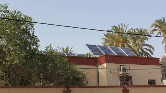 Photo of وزارة العمل: الطاقة الشمسية بسواعد ليبية