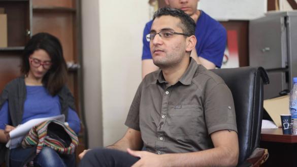 Photo of الغزالة :شباب،فن،وكتب