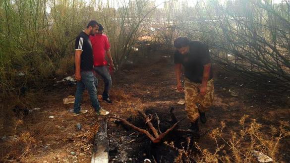 Photo of القبض على منفذي جريمة متحف الكيش