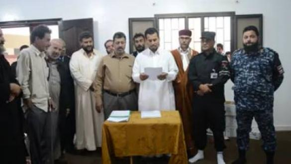 Photo of توكرة.. اتفاق لحفظ الأمن