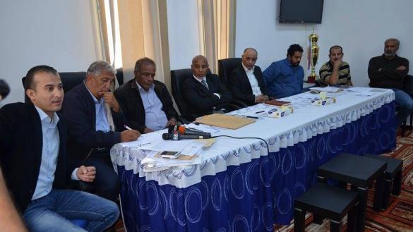 Photo of الاتحاد الفرعي بنغازي يحدد موعد  بطولة البراعم