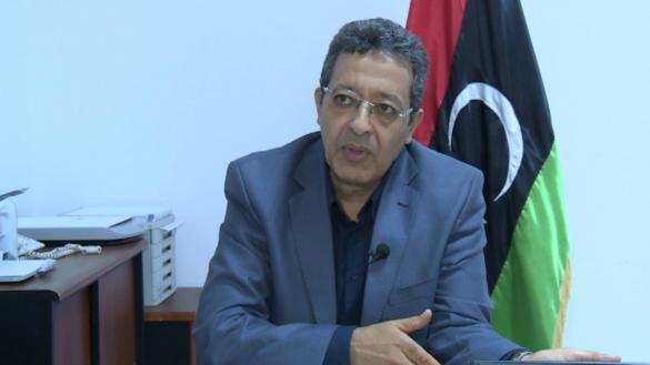 Photo of جلسة غير إعتياديه لبلدي طرابلس المركز