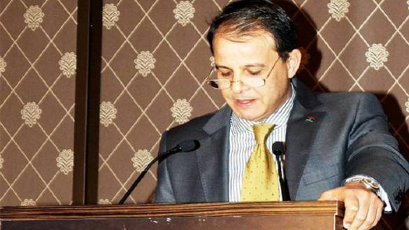 Photo of العوكلي يبحث تحسين أوضاع المناطق المتضررة