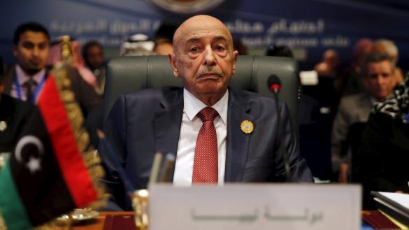 Photo of جلسة برئاسة عقيلة صالح