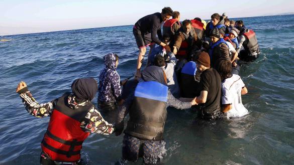 Photo of إلى جزيرة الفوضى