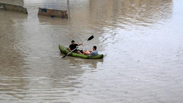 Photo of بنغازي: تركيب مضخات