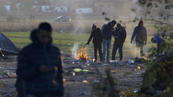 Photo of بنغازي.. ضبط 204 مهاجرين غير شرعيين