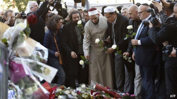 صورة مكافحة التطرف ليست مسؤولية المسلمين وحدهم