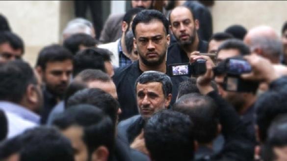 Photo of مقتل حارس نجاد الشخصي بسوريا