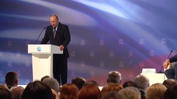 Photo of بوتين: سندافع عن أبنائنا في ليبيا وسوريا واليمن