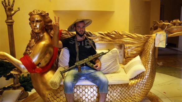 Photo of أثرياء الحرب في ليبيا.. من مهمشين إلى قادة