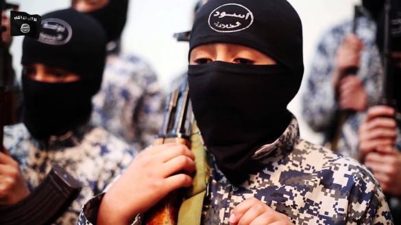 Photo of المستوى الذي وصله تنظيم داعش في استخدام الأطفال غير مسبوق