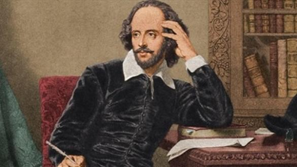 Photo of هل كتب شكسبير روائعه تحت تأثير الحشيش ؟!