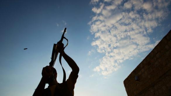 صورة الجزائر تنفي اختطاف 3 من رعاياها بليبيا