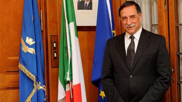 Photo of مسؤول إيطالي: لا حاجة لتدخل عسكري في ليبيا