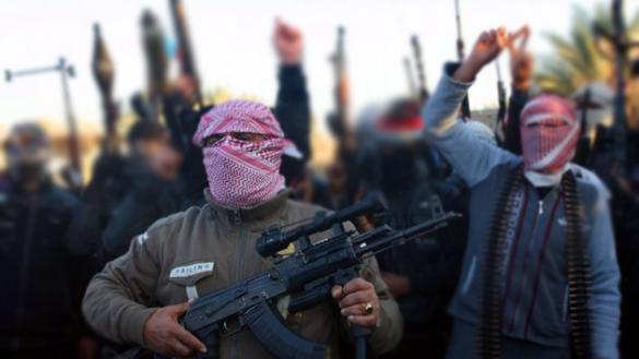 Photo of داعش يهدد روسيا بهجمات قريبة