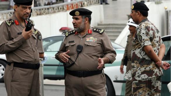 Photo of تفجير انتحاري بالسعودية