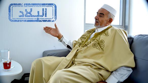 Photo of الشروي: نعاني من الإقصاء