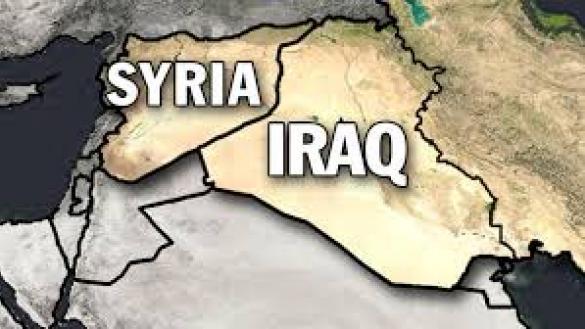Photo of تخوف أمريكي من اختفاء سوريا والعراق عن الخريطة..!!؟