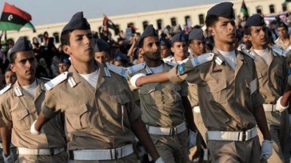 Photo of الحكومة في دعم القوات المسلحة الليبية