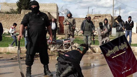 "Photo of الجغرافيا الإعلامية لـ ""داعش"""
