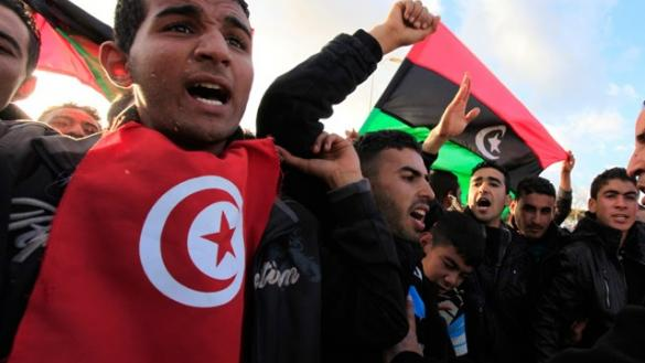 Photo of تونس وليبيا.. الجيرة الصعبة..!!
