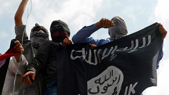 Photo of داعش يقتل 3 شبان في سرت