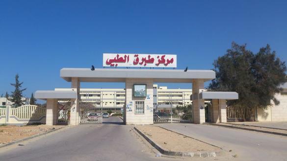 Photo of الدرسي: جهاز الإسعاف يعاني