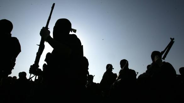 صورة كنت أسيراً عند داعش