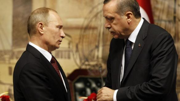 Photo of روسيا تقطع العلاقات مع تركيا