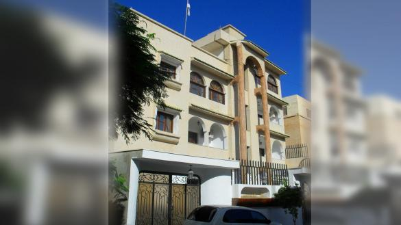 Photo of اختطاف عاملين بالسفارة الصربية بطرابلس