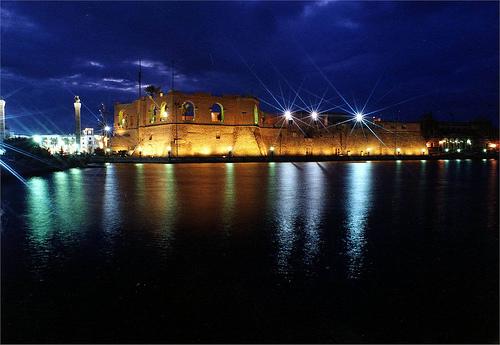 إم السرايا طرابلس