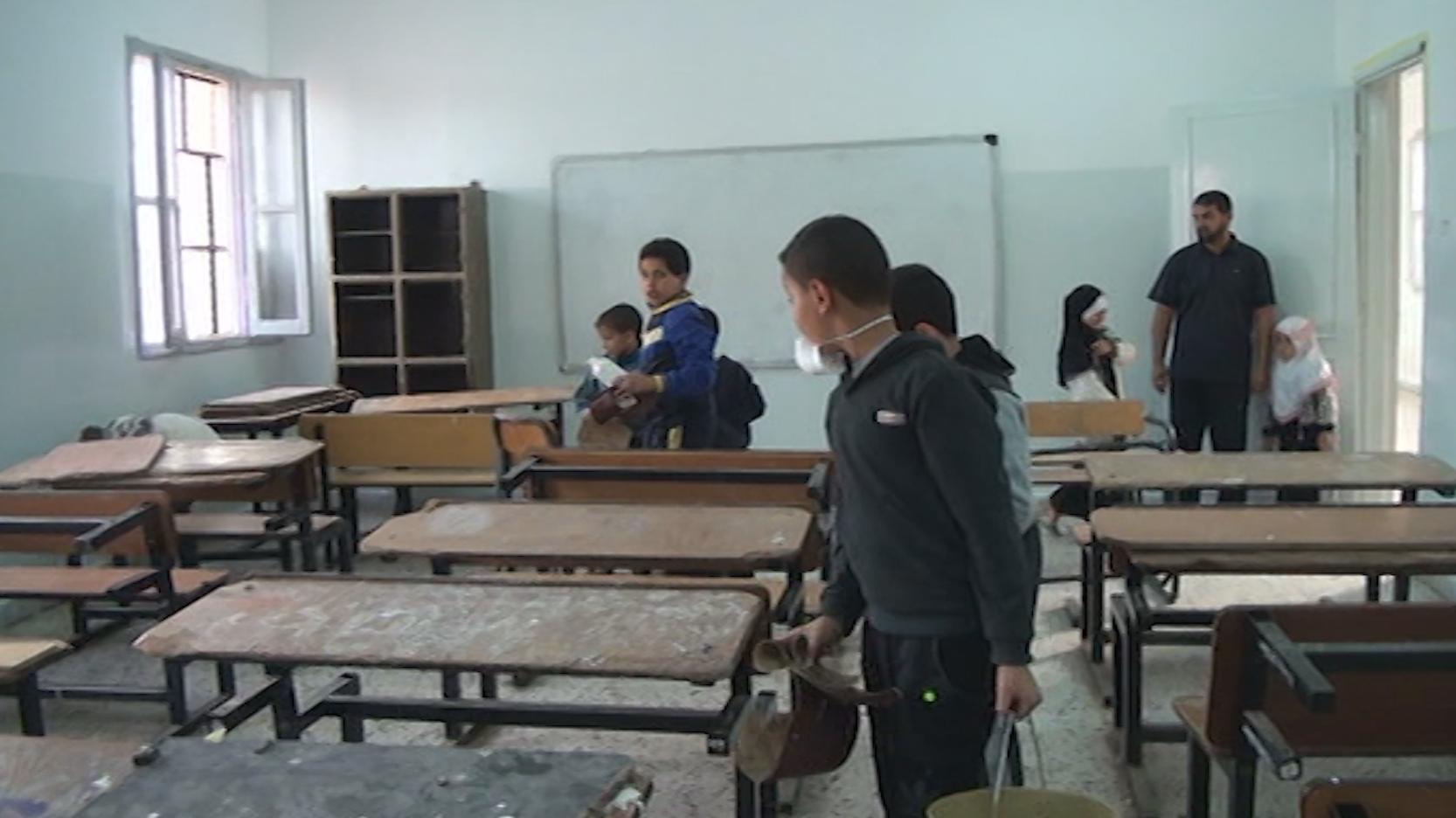 مدرسة أبو شيبة