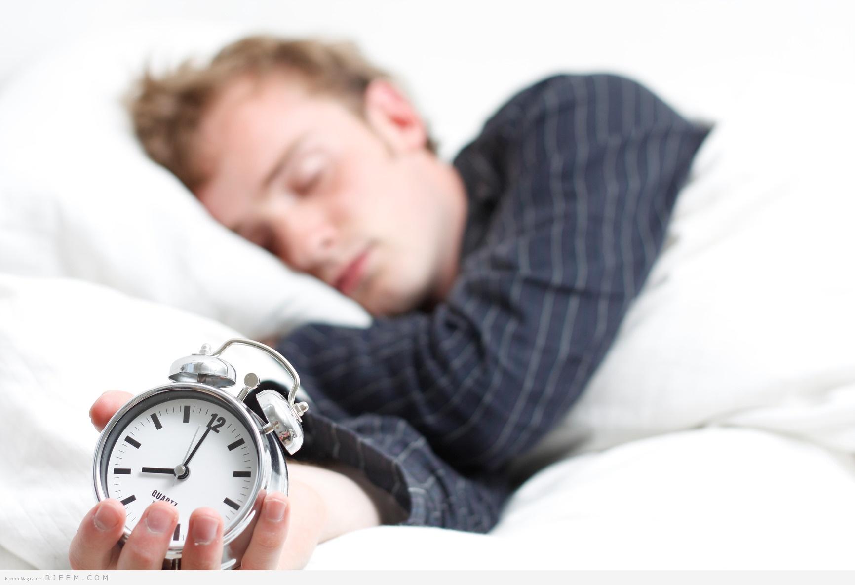 نتيجة بحث الصور عن النوم مبكرا