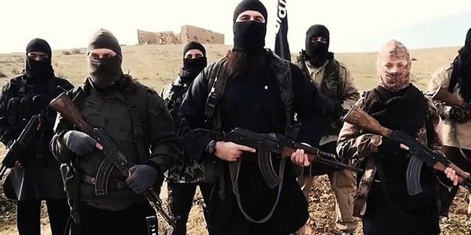 "Photo of مسؤول إيطالي: ""داعش"" خسر في ""ليبيا"" فاتجه إلى ""أوروبا"""