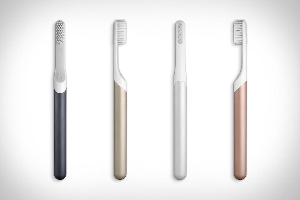 فرشاة أسنان ذكية