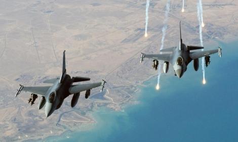 """Photo of """"أفريكوم"""" تستأنف """"عملياتها الجوية"""" في سرت"""