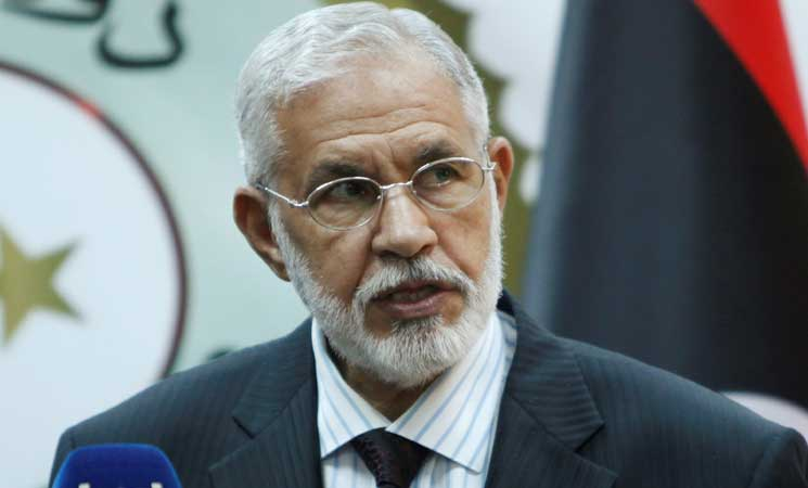 "Photo of سيالة: دول إقليمية ""تُخالِف"" مواقفها المعلنة حول ليبيا"