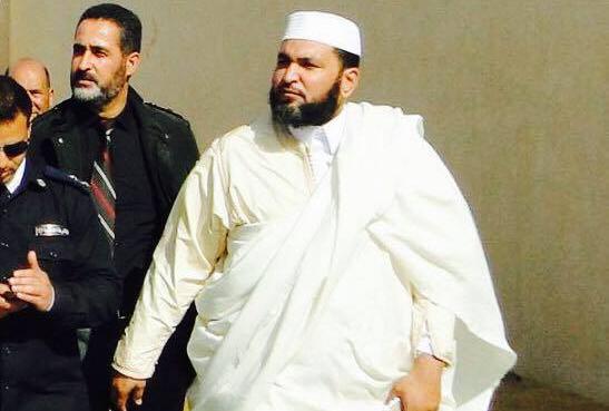 محمد المبشر رئيس مجلس أعيان ليبيا للمصالحة