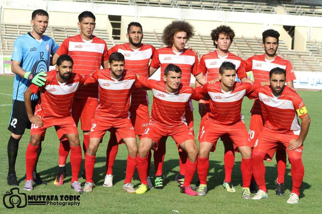نادي السويحلي - ليبيا