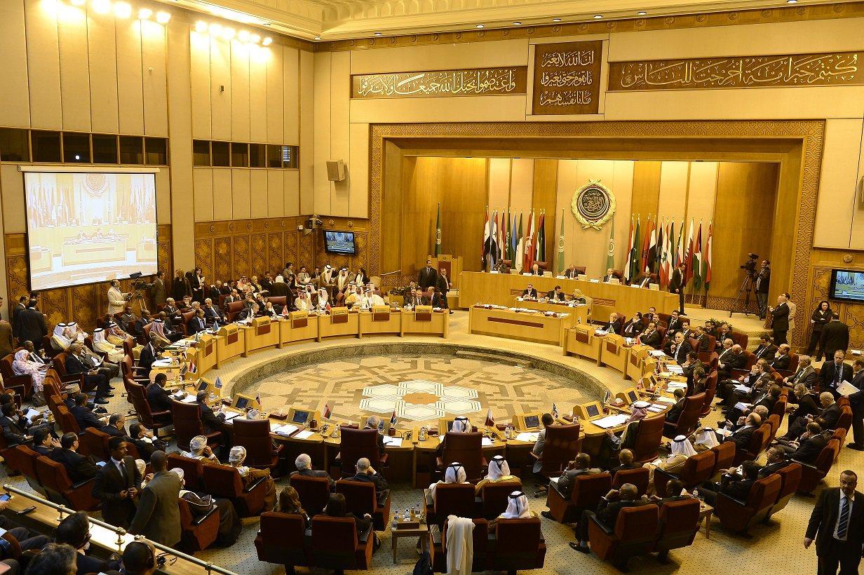 Photo of اجتماع طارئ للجامعة العربية بشأن ليبيا