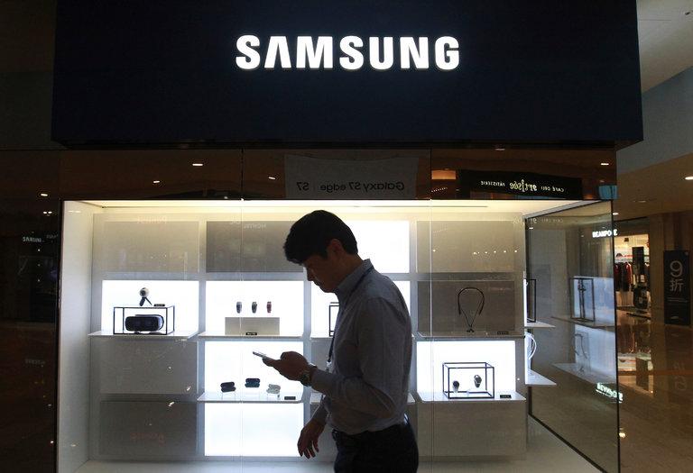 "Photo of ""سامسونج"" تسعى لإجبار المستخدمين على ترك ""Galaxy Note 7"""