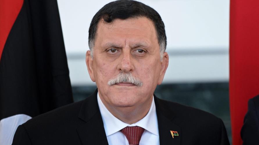 "Photo of السراج: ""القفز"" على الانتخابات البلدية ""مرفوض"" تحت أي ذريعة"