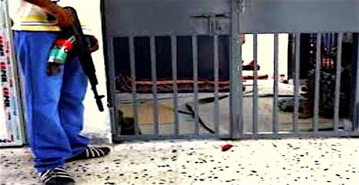 """Photo of رضوان لـ218: ضروف """"صعبة وغير إنسانية"""" لسجناء تاورغاء"""