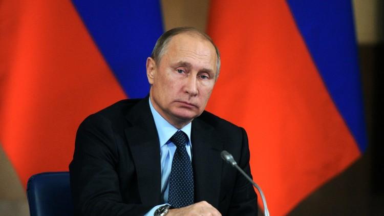 """Photo of بوتين يأمر بسحب روسيا من معاهدة """"الجنائية الدولية"""""""