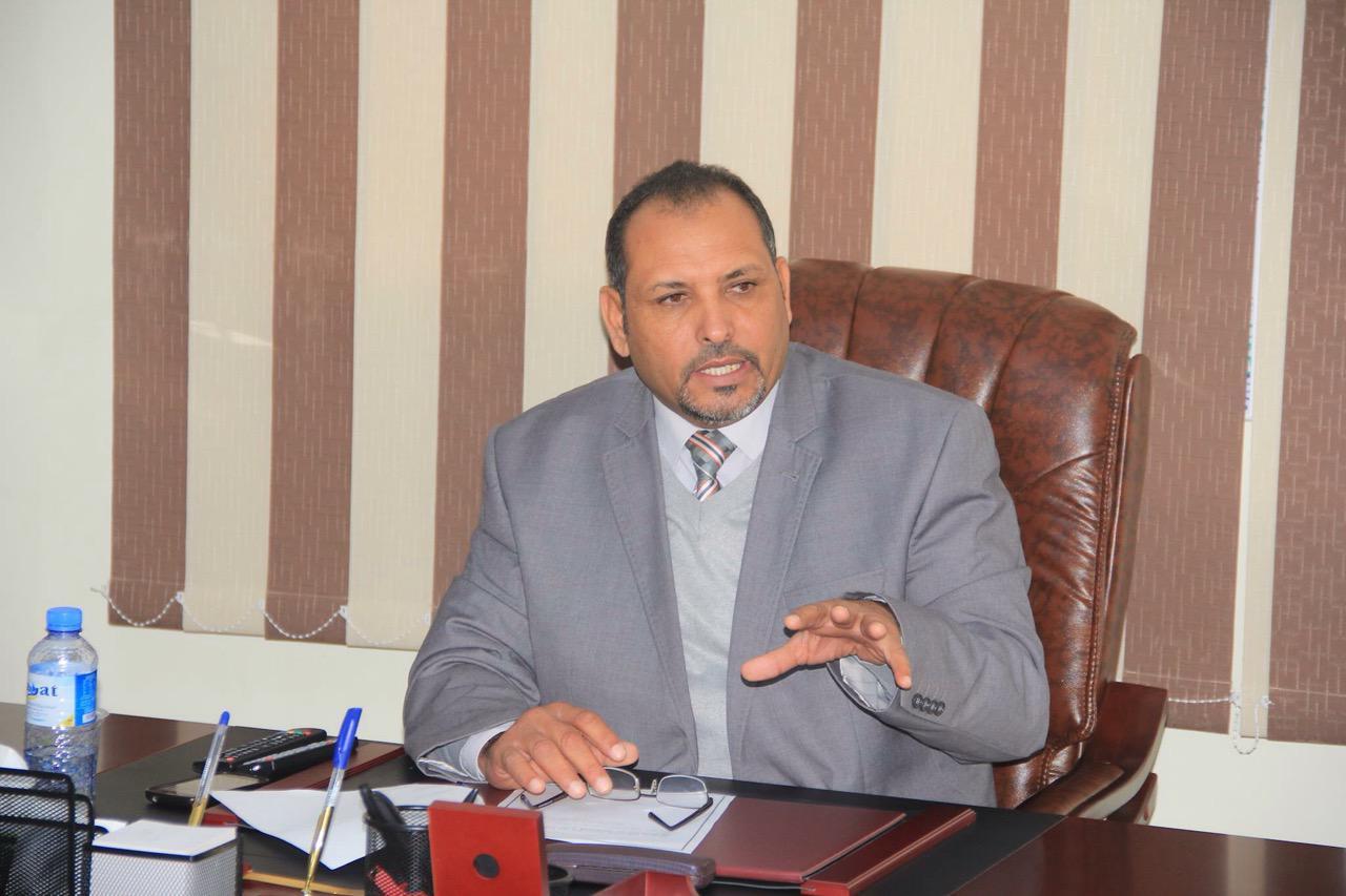 عثمان البدري الوكيل
