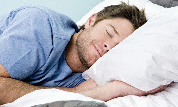 Photo of لنوم هادئ في 4 خطوات.. كيف تحارب الأرق بالأكسجين؟