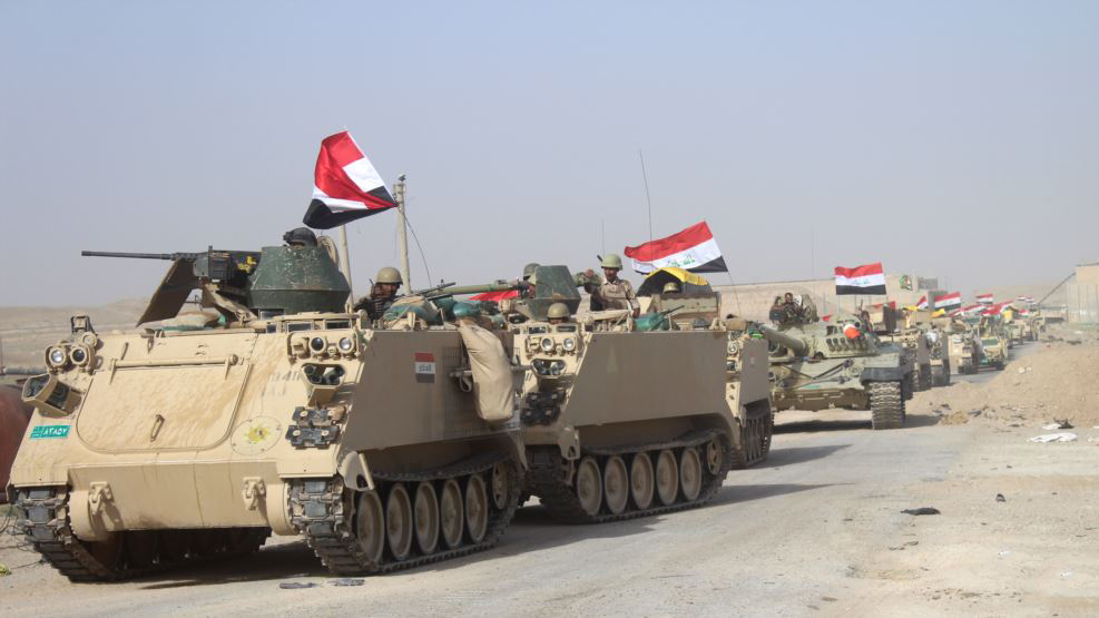 الموصل العراق